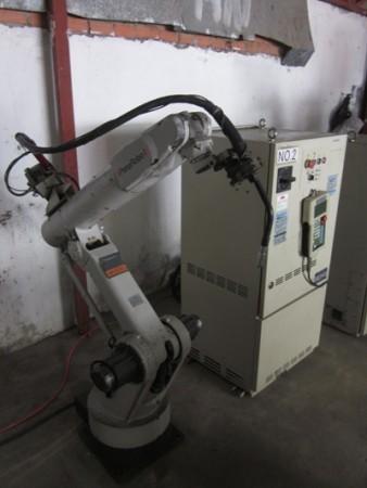 Robot Panasonic AW-05CL