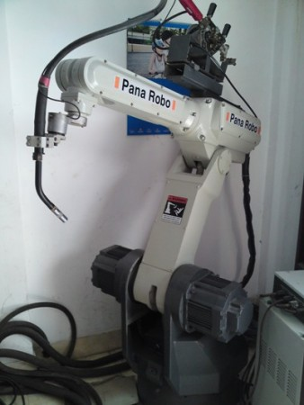 Robot Panasonic AW-8010