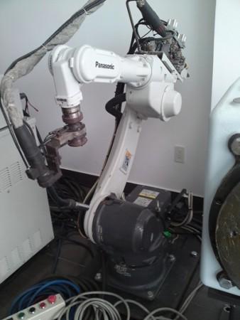 Robot Panasonic TA-1400