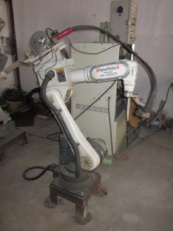 Robot Panasonic VR-06C2